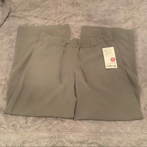 BOXING DAY - Lululemon On the Fly Pant - Wide Leg